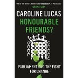 Caroline Lucas book cover
